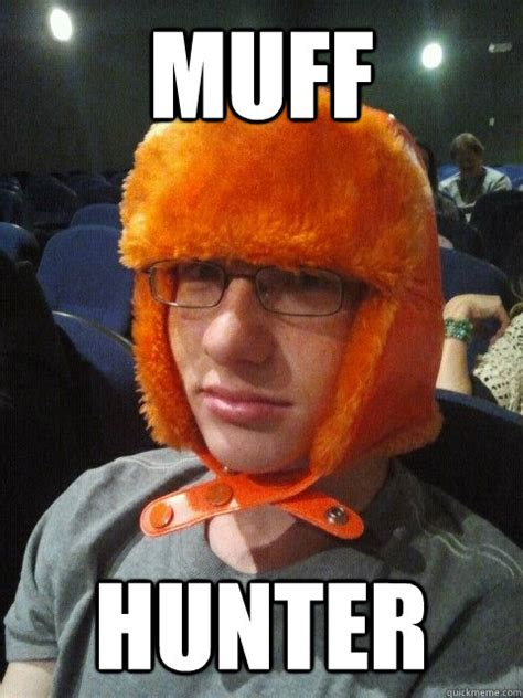 Ginger Meme - muff hunter silent ginger meme quickmeme