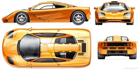 Mclaren F1 Designer by Mclaren F1 Automotive Design Mclaren
