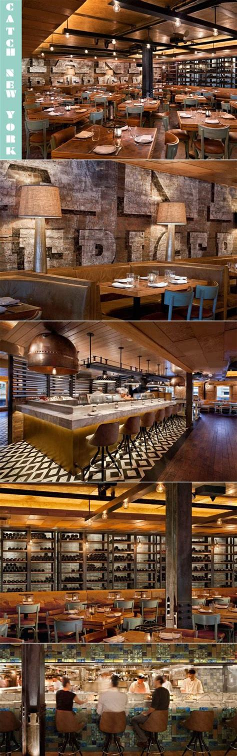 Rustic Cafe Interior by Rustic Restaurant Interior Mackenzie Jones One Of The