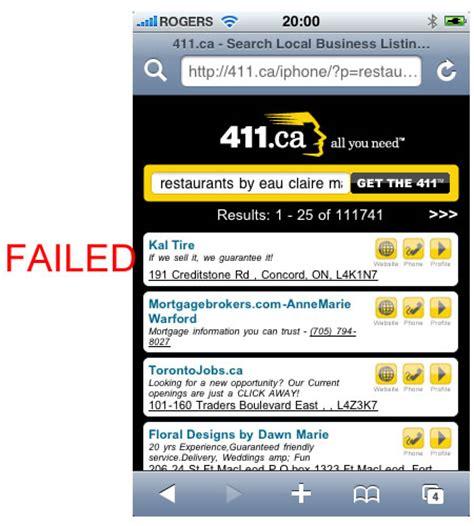 411 Search Ontario 411 Ca Official Site Darby Sieben Yyc Yyz Yul Yvr