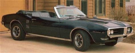 books on how cars work 1968 pontiac firebird regenerative braking 1968 pontiac firebird sprint convertible howstuffworks