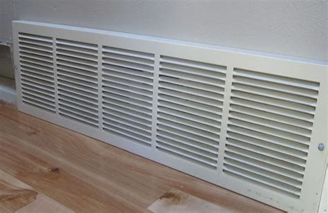 create a cold air return vents the homy design