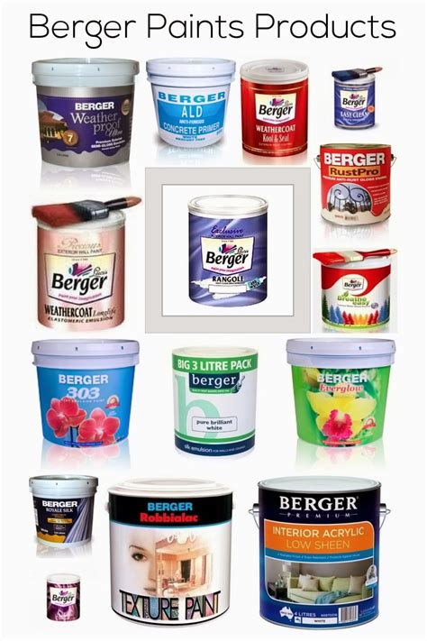 berger paints bhavikk shah s blog berger paints i ltd add colours to
