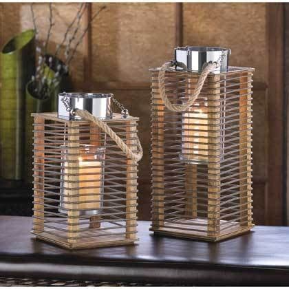 Outdoor Hurricane Candle Holders Ikea Style Wire Wood Hurricane Lantern Candle Holder