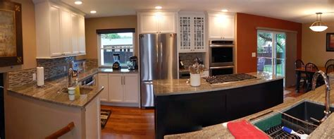 tri level home kitchen design tri level home interior designs home design and style