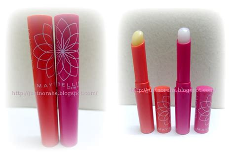 Maybelline Lip Smooth Color Bloom just norahs product review maybelline lip smooth color