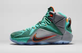 newest lebron shoes forget his new shoes check out lebron s new hair