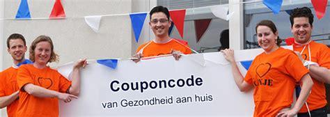 couponcode gezondheid aan huis couponcode gezondheid aan huis