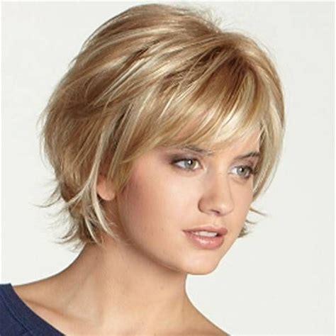 real people short hair cuts real human hair wig short side bang virgin remy mono top