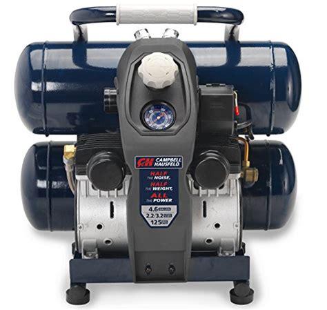 air compressor lightweight 4 6 gallon half noise and weight 4x all 45564642129 ebay