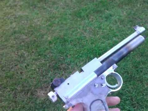 Handmade Air - my co2 airpistol mp4