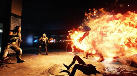 killing floor 2 ps4 release exklusiv 252 ber gamestop