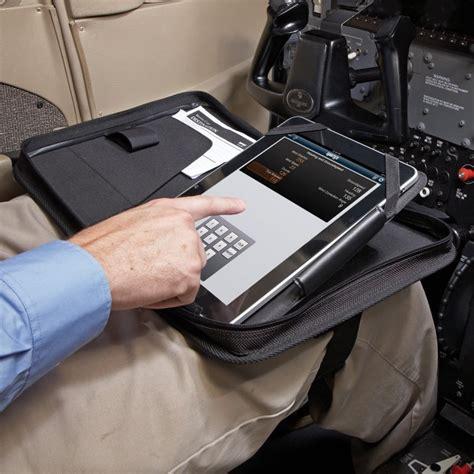 Flight Desk by Sporty S Flight Gear Flight Desk All Ipads