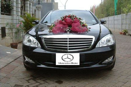 Harga Fendi Wedding Car menyewakan mercedes s class di toko fendi wedding car