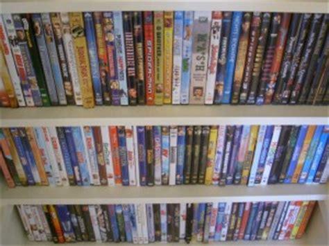 Closet Dvd by Transforming A Coat Closet Into A Dvd Closet Organize