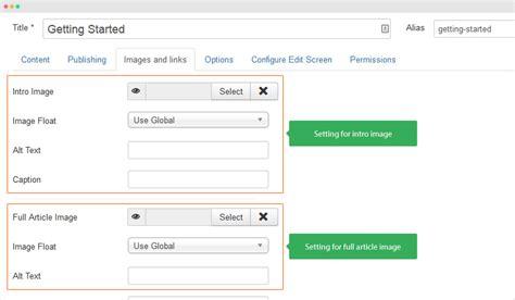 tutorial articles joomla article tutorials joomla templates and extensions