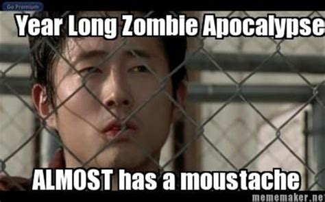 The Walking Dead Funny Memes - funny pictures from the walking dead on pinterest