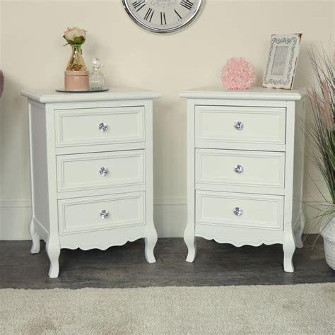 white furniture set victoria range melody maison