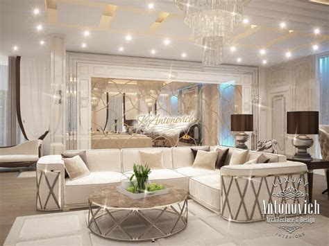 villa interiors interior design of a luxury villa in dubai jumeirah golf