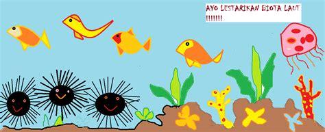 Komik Roro Penguasa Laut Mati catatan kuliah geografi
