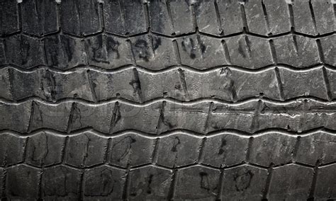 texture tire pattern background texture of car tire stock photo colourbox