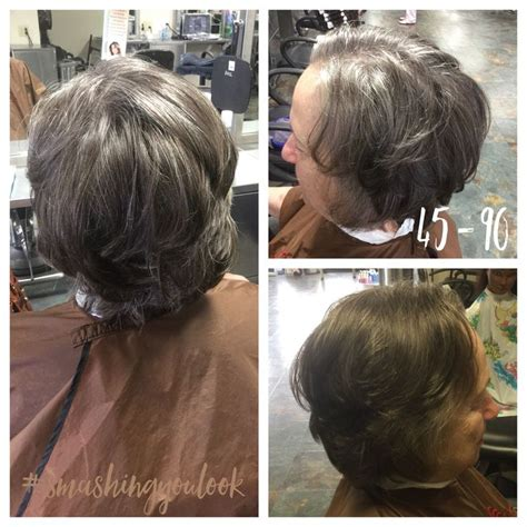 90 degree triangle haircut 17 best images about women s hair cutting on pinterest