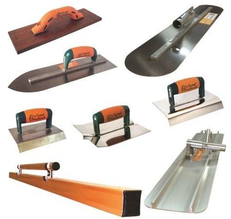 Concrete Countertop Tools by Concrete Tools From Parchem Http Www Parchem Au