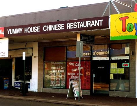 yummi house menu yummy house chinese restaurant victoria park restaurant reviews phone number