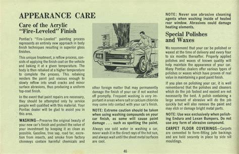 old cars and repair manuals free 2007 pontiac g5 lane departure warning directory index pontiac 1969 pontiac 1969 pontiac owners manual