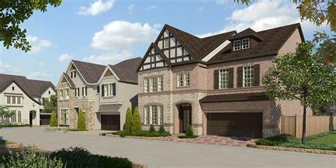 bracher estates houston tx home builder new homes david