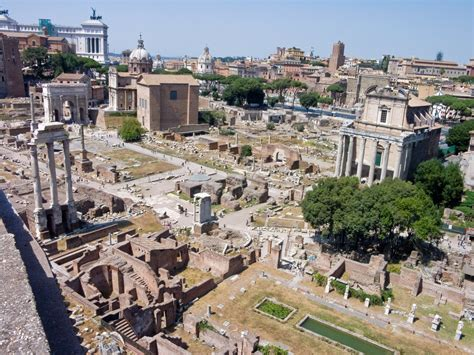 Great Blogs About Rome by Kataweb It Rome Tours And Shore Excursions With