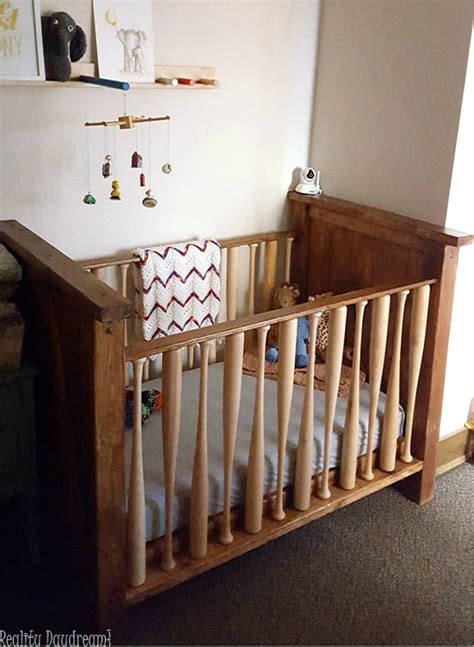 Diy Cribs by Diy Crib 5 Dreamy Designs Bob Vila