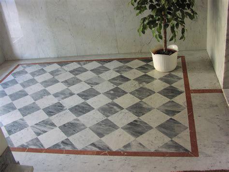 levigatura pavimenti in marmo levigatura pavimento in marmo bianco e bardiglio archivi