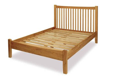royal bed frame royal solid oak single bed frame 3ft modern furniture ebay