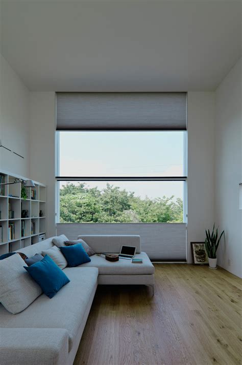 minimalist house in hiyoshi by eana keribrownhomes gallery of house in hiyoshi eana 13