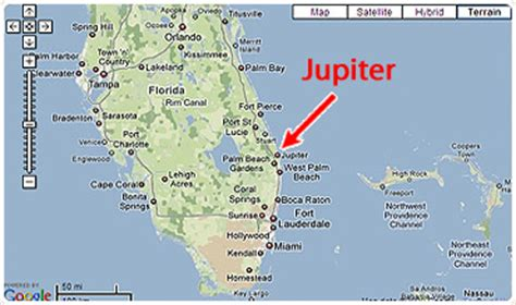 jupiter florida map opinions on jupiter florida