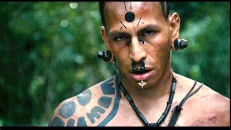 apocalypto tattoo designs gerardo tatacena apocalypto american indian tribes