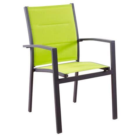 fauteuil de jardin carrefour fauteuil de jardin carrefour achat facile et prix moins cher