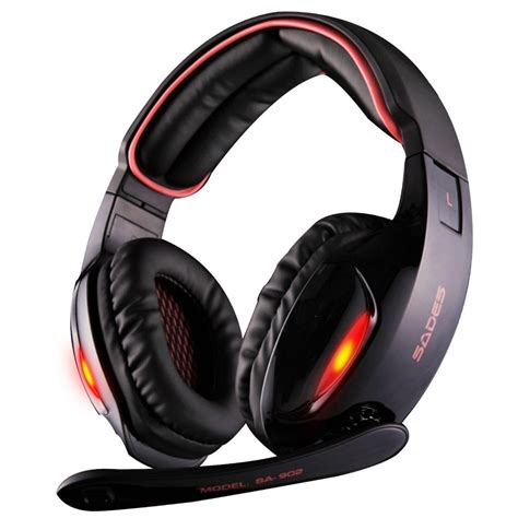 Headset Alto Bass High Quality Fantastis Bass 14 best gaming headphones 2018 reviews and ratings techtyche