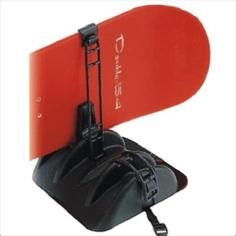 porta snowboard auto porta snowboard magnetico universale per auto 2 snowboard