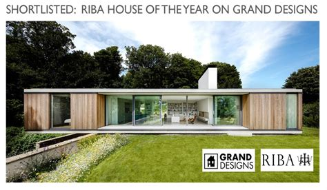 house of the year 2017 strom architects on grand designs for riba house of the