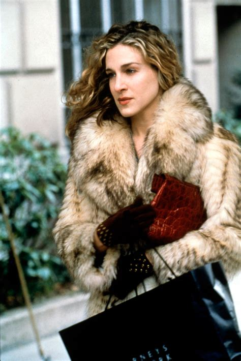 Even Carrie Bradshaw Wears Big Knickers by And The City The Best Carrie Bradshaw Quotes