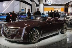 Cadillac Ciel Production Cadillac Ciel Concept Flickr Photo