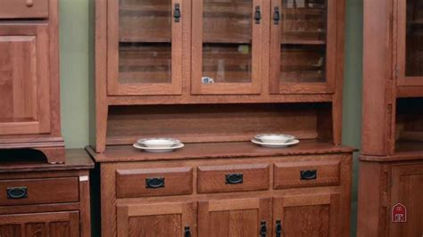 mission style china cabinet barn furniture mission oak china cabinet inspired by