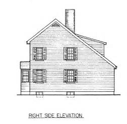 Saltbox House Design by Resca Saltbox Shed Blueprints Free