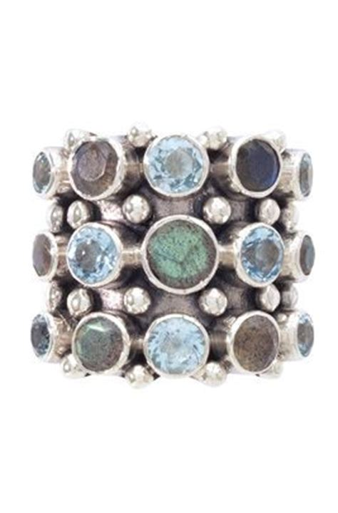 kumkum jewelry from sweden i covet this ring silver