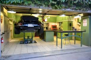 innovative garage equipment from gamma trade usa www