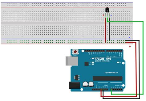 code arduino lm35 9 what is temperature there with lm35 tutorials