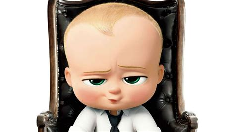 se filmer the boss baby the boss baby review ign