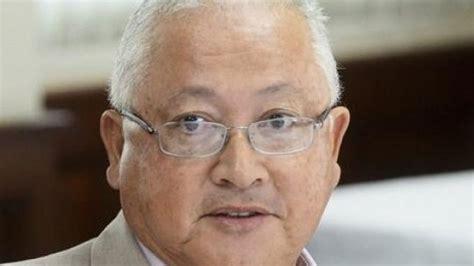 rollins gets reprieve from contempt sanctions jps urged not to make false declarations rjr news